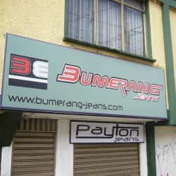 Bumerang Jeans en Bogotá