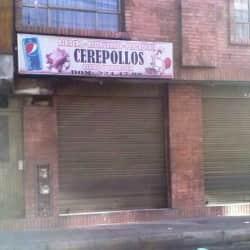 Cerepollos  en Bogotá