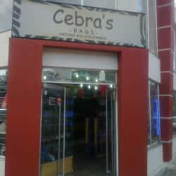 Cebra's en Bogotá
