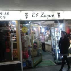 Artesanias El Zaque en Bogotá