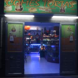 Comes Tortas en Bogotá