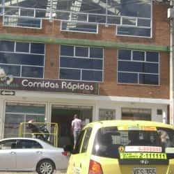 Comidas  Rápidas Mc Brothers en Bogotá