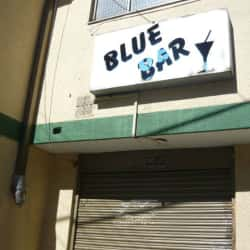 Blue Bar Calle 77 en Bogotá