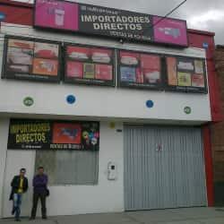 Dikarzo en Bogotá