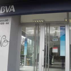 Banco BBVA Puente Largo en Bogotá