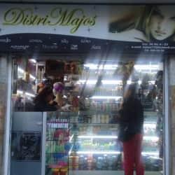 Distri Majos en Bogotá