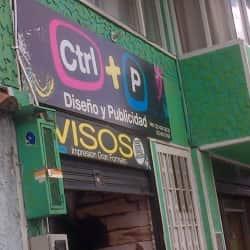 Ctrl+P Diseños y Publicidad en Bogotá