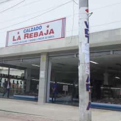 Calzado La Rebaja Carrera 92 en Bogotá