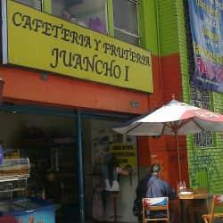 Cafetería y Frutería Juancho I en Bogotá