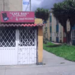 Café Bar el cofrecito en Bogotá