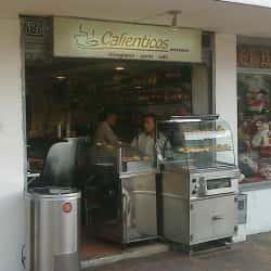 Calienticos Artesano  en Bogotá
