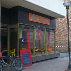Azafrán Restaurante Bar en Bogotá