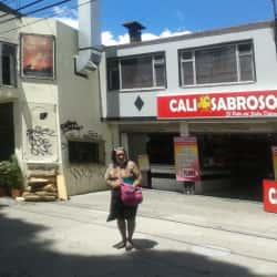 Cali Sabroso en Bogotá