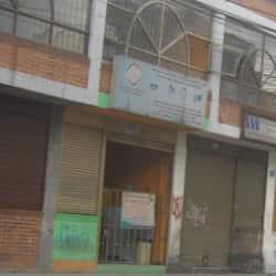 Clasificación De Aluminios en Bogotá