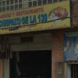 Asadero El Chispazo De La 130 en Bogotá