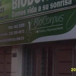 Biocorpus en Bogotá