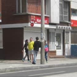 Comidas Rápidas NanyLuz en Bogotá