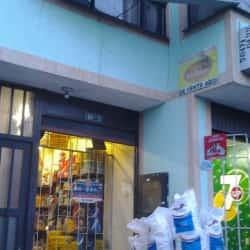 Depósito y Ferretería Boyacà en Bogotá