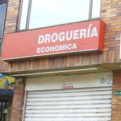 Droguería Económica  en Bogotá