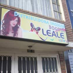 Distribuidora Incolor  en Bogotá