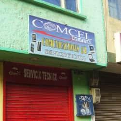 Comunicaciones J.H en Bogotá