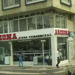 Casa Comercial Arizona en Bogotá