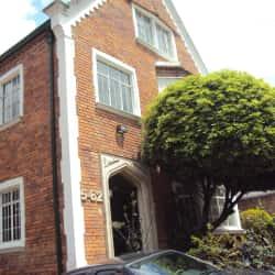 Centro Nacional de Consultoría  en Bogotá