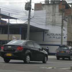 AutoLavado La 32 x 24 H en Bogotá