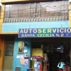 Autoservicio Santa Cecilia N°2 en Bogotá