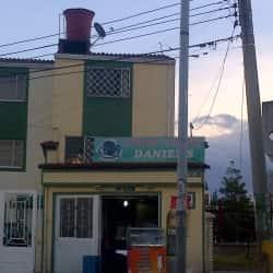 Cafetería Cigarrería Daniels  en Bogotá