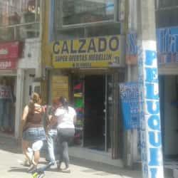 Calzado Súper Ofertas Medellín en Bogotá