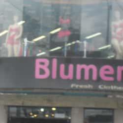 Blumer Fresh Clothes en Bogotá