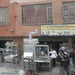 Compraventa La Bogotana en Bogotá
