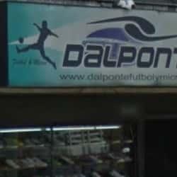 Dalponte en Bogotá