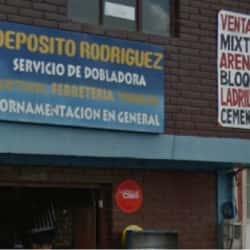 Depósito Rodríguez en Bogotá