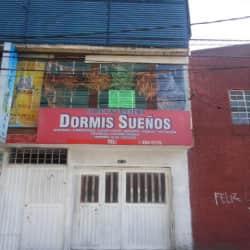 Dormis Sueños en Bogotá