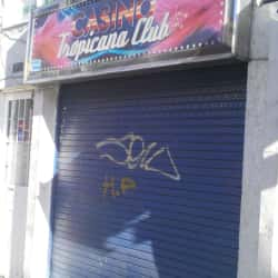Casino Tropicana Club Carrera 112A en Bogotá