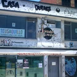 Casa de la Juventud Teusaquillo  en Bogotá