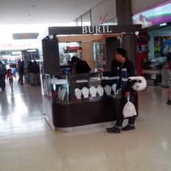 Buril Mercurio en Bogotá