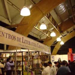 Centros de Literatura Cristiana Campín en Bogotá