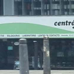 Centro Óptico Óptimo en Bogotá