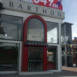 Barthon  en Bogotá