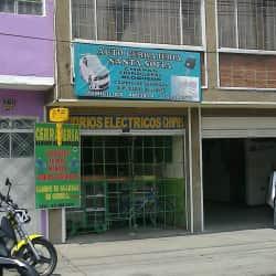 Auto Cerrajería Santa Sofía en Bogotá