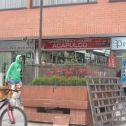 Charcutería y Licores Acapulco 116 en Bogotá