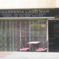 Cigarrería Lago Mar en Bogotá