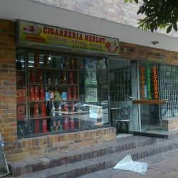 Cigarrería Merlot en Bogotá