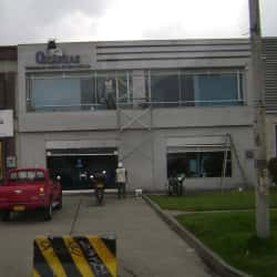 CC Cargas en Bogotá