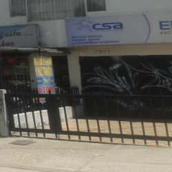 Csa Epson en Bogotá