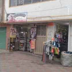 Distri Belleza Luz en Bogotá