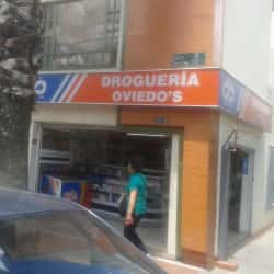 Droguería Oviedo's en Bogotá